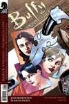 Buffy the Vampire Slayer: Season 8 #8 comic books for sale