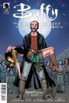 Buffy the Vampire Slayer: Season 9 #10 comic books for sale