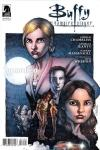 Buffy the Vampire Slayer: Season 9 #11 comic books for sale