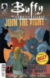 Buffy the Vampire Slayer: Season 9 #14 comic books for sale