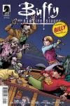 Buffy the Vampire Slayer: Season 9 #15 comic books for sale