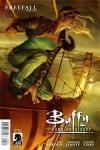 Buffy the Vampire Slayer: Season 9 #1 comic books for sale