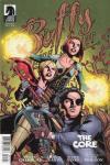 Buffy the Vampire Slayer: Season 9 #21 comic books for sale