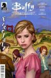 Buffy the Vampire Slayer: Season 9 #3 comic books for sale