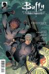 Buffy the Vampire Slayer: Season 9 #4 comic books for sale