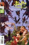 Buffy the Vampire Slayer: Willow & Tara - Wilderness Comic Books. Buffy the Vampire Slayer: Willow & Tara - Wilderness Comics.