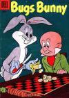 Bugs Bunny #49 comic books for sale