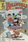 Bullwinkle and Rocky comic books