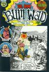 Bum Wad comic books