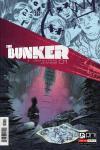 Bunker Comic Books. Bunker Comics.