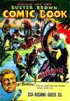 Buster Brown Comics Comic Books. Buster Brown Comics Comics.