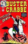 Buster Crabbe #1 Comic Books - Covers, Scans, Photos  in Buster Crabbe Comic Books - Covers, Scans, Gallery