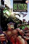 Buster: The Amazing Bear #4 comic books for sale