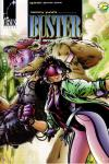 Buster: The Amazing Bear #5 comic books for sale