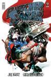 Butcher Baker: The Righteous Maker #7 comic books for sale