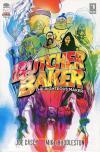 Butcher Baker: The Righteous Maker #8 comic books for sale