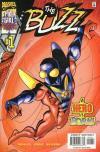 Buzz comic books