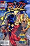 Buzz #2 comic books for sale