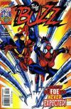 Buzz #3 comic books for sale