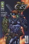 C-23 #2 comic books for sale