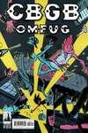 CBGB #3 comic books for sale