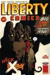 CBLDF Presents: Liberty Comics Comic Books. CBLDF Presents: Liberty Comics Comics.