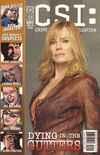 CSI: Crime Scene Investigation - Dying in the Gutters #2 comic books for sale