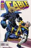 Cable #19 Comic Books - Covers, Scans, Photos  in Cable Comic Books - Covers, Scans, Gallery