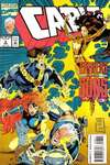 Cable #8 Comic Books - Covers, Scans, Photos  in Cable Comic Books - Covers, Scans, Gallery