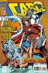 Cable #9 Comic Books - Covers, Scans, Photos  in Cable Comic Books - Covers, Scans, Gallery