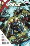 Cable #3 comic books for sale