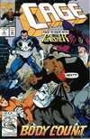 Cage #3 comic books for sale