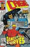Cage #4 comic books for sale