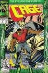 Cage #5 comic books for sale