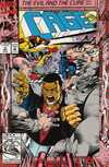 Cage #8 comic books for sale