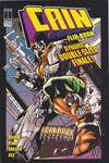 Cain/Vampirella Flip Book Comic Books. Cain/Vampirella Flip Book Comics.