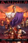Caligula comic books