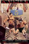 Caligula #1 comic books for sale