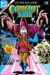 Camelot 3000 # comic book complete sets Camelot 3000 # comic books