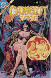 Camelot 3000 #5 comic books for sale