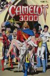 Camelot 3000 #6 comic books for sale