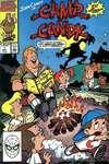Camp Candy comic books