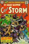 Capt. Storm #12 comic books for sale