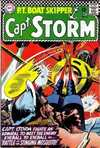 Capt. Storm #16 comic books for sale