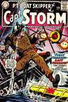 Capt. Storm #4 comic books for sale