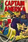 Captain America #108 comic books for sale