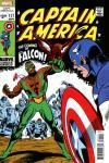 Captain America #117 comic books for sale