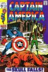 Captain America #119 comic books for sale
