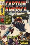 Captain America #129 Comic Books - Covers, Scans, Photos  in Captain America Comic Books - Covers, Scans, Gallery