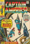 Captain America #131 comic books for sale
